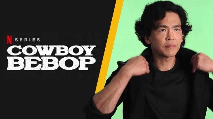 cowboy bebop netflix