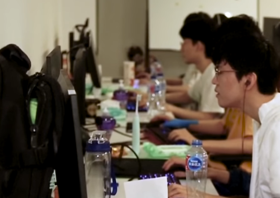 china limits online game