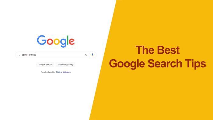 isipinoytek google search best tips